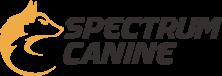 Spectrum Canine logo